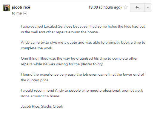 Jacob Rice Email