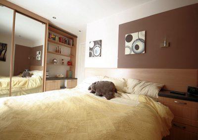 A Master Bedroom... Part 1