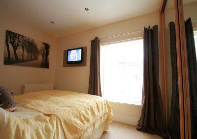 A Master Bedroom... Part 2