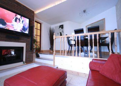 Home Entertainment Centre 2