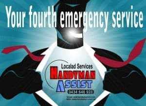 Emergency Services logo