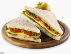 Going solo sandwich