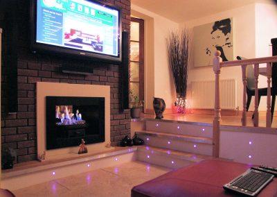 A Home Entertainment Centre... Part 3