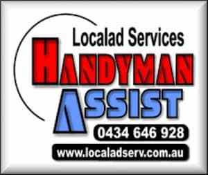 Handyman Assist Tile