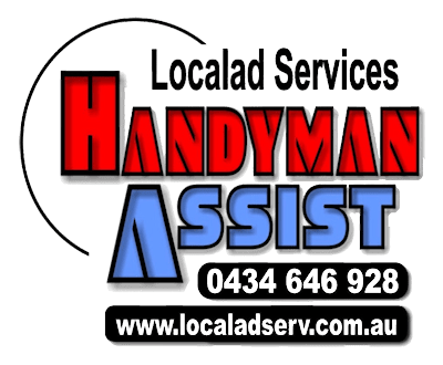 Handyman Services in Brisbane Company Logo
