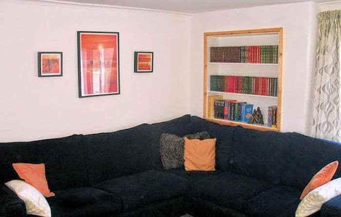 Let's Build A Bookcase