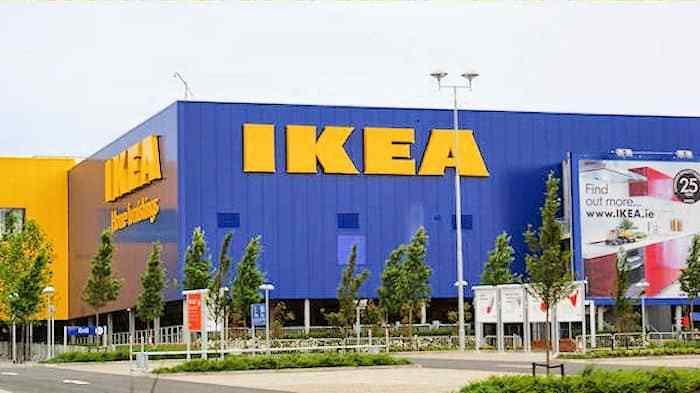 Ikea… The Revenge of the Vikings