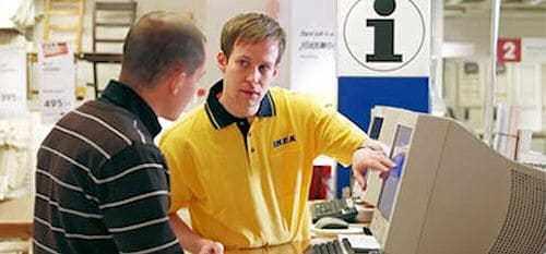 Ikea Customer Service