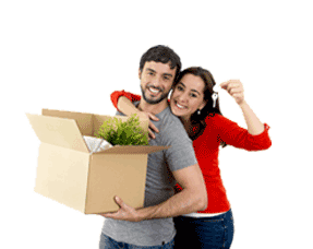 happy house movers
