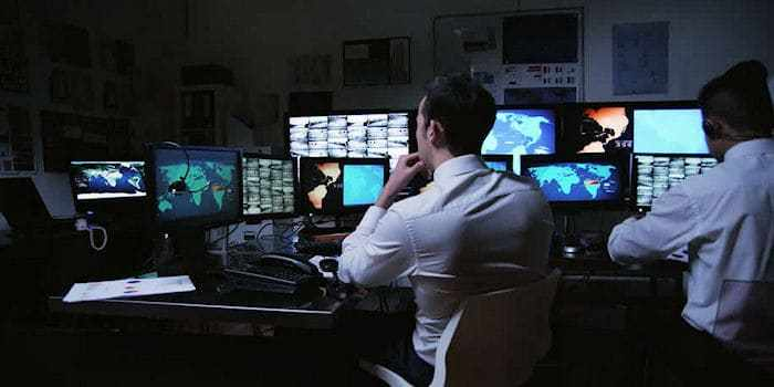 Cyber-living