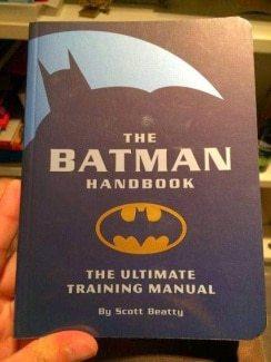 Batman manual