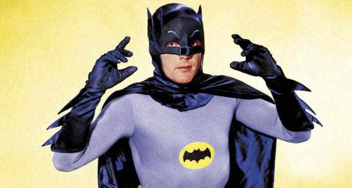 Na Na Na Na Na Na Na Na… Batman!