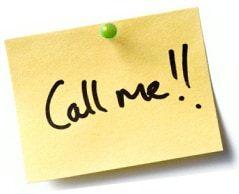 Call Me !!