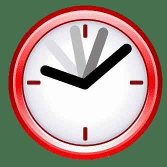 Problem Solving Clock Face