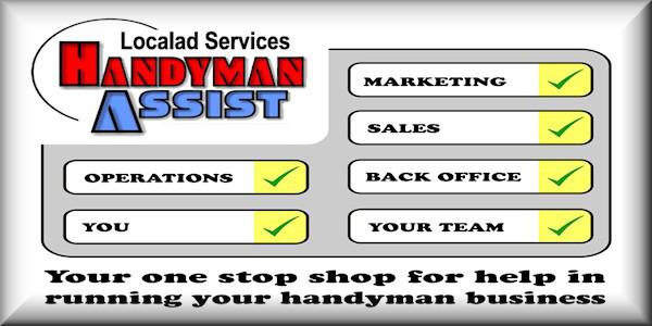 For Handymen